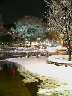 Nagaoka_station-square
