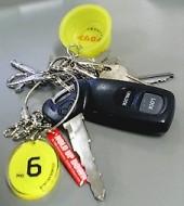 key _holder